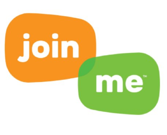 Image of Join Me Logo
